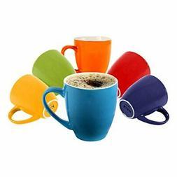 Klikel Tea Cups and Saucers Set |Coffee Mugs Set 6 Piece- Mu