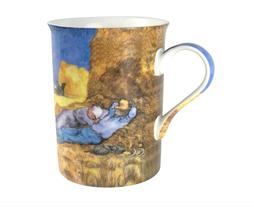 Heath McCabe Tea Mug Coffee Van Gogh Noon Rest Fine Bone Chi
