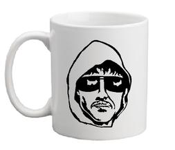 Ted Kaczynski Unabomber Coffee Mug Cup True Crime Serial Kil