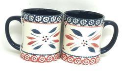 Temp-tations S/2 Coffee Mug / Cups, H201980