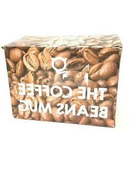 Blu Devil, THE Coffee Gifts, Large Coffee Beans Mug