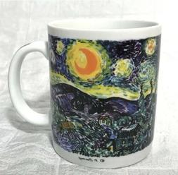 Chaleur The Masters Collection 14-oz Mug Vincent Van Gogh St