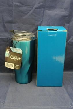 Primula Thermal Tumbler Travel Mug Triple Layer Cold or Hot