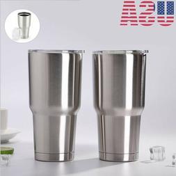 Travel Mug 30oz Stainless Steel Tumbler Double Vacuum Insula