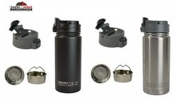 Insulated Stainless Steel Travel Tumbler Mug Cup ~ New