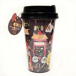 Starbucks Tumbler Japan Geography Series KYOTO w/box  FREE S