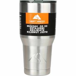 Ozark Trail Tumbler 30 Oz Stainless Steel Insulated Vacuum C