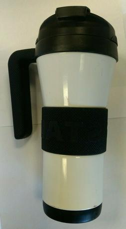 Starbucks Vacuum Insulated Traveler Coffee/Water Mug