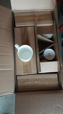 Mikasa Vail 40-piece Bone China Dinnerware Set New/ Open Box