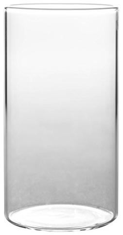 Borosil VCL350 Vision Classic Large Glass , 12 oz , Glass