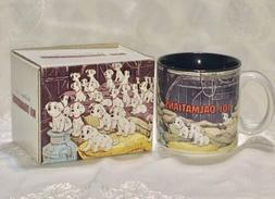 Coffee 101 Disney With Vintage Classic Dalmatians Mug D2EW9HIY