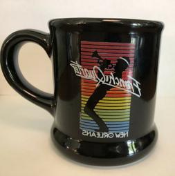 Vintage New Orleans French Quarter Coffee Mug