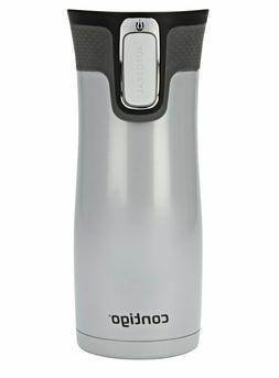 Contigo 20 oz West Loop 2.0 Autoseal Stainless Steel Travel
