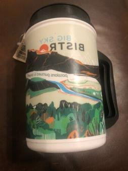 Whirley Drink Works Oakland Raiders 16 oz Travel Mug