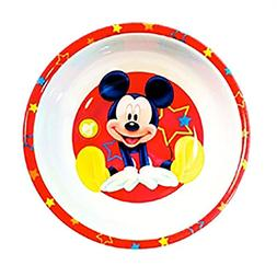 MagiDeal Bowls for Soup Fruits Oatmeal Gruel Spaghetti Pasta
