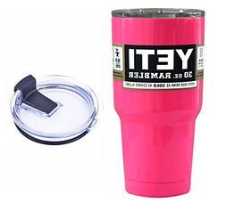 YETI Coolers 30 Ounce   Custom Rambler Tumbler Cup Mug with
