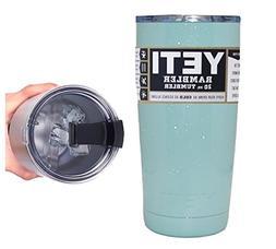 YETI Coolers 20 Ounce   Custom Rambler Tumbler Cup Mug with