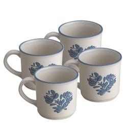 Pfaltzgraff Yorktowne Coffee Mug
