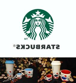 Starbucks Japan You Are Here Collection Winter Tumbler,Demit