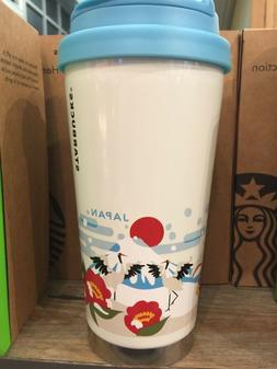 Starbucks You Are Here Japan Tumbler WINTER EDITION
