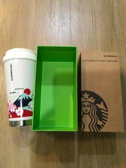 Starbucks You Are Here Japan Tumbler